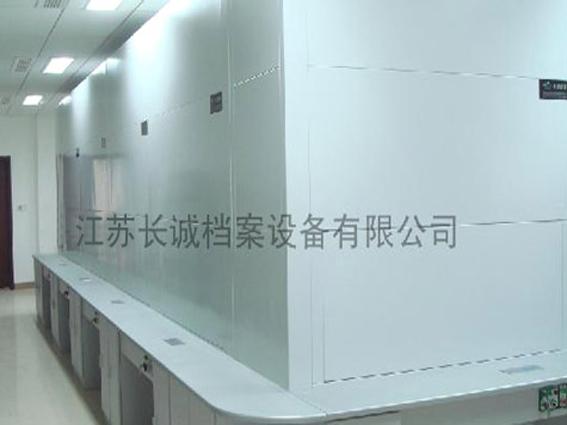 宁夏自治区政府组织部档案室